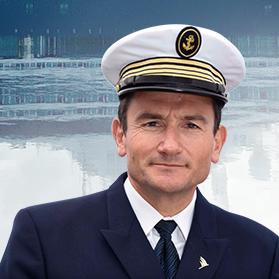 Commandant Patrick Marchesseau