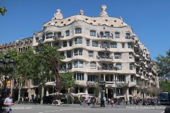 Casa Mia - Barcelone