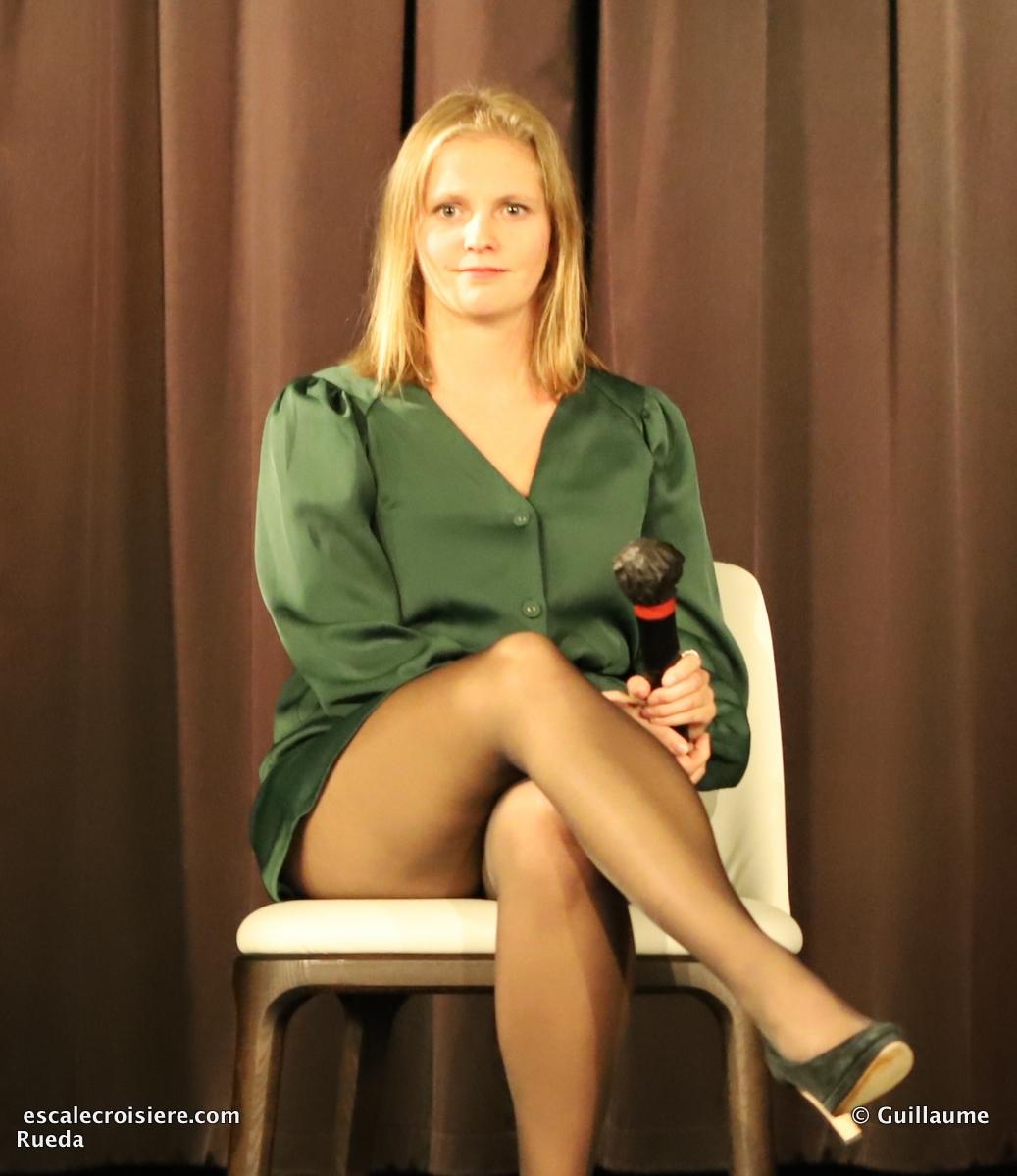 Le Commandant Charcot - Alison Thieffry